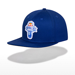 Battle Snapback Cap (BDG20014): Red Bull Batalla De Los Gallos battle-snapback-cap (image/jpeg)