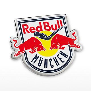 Logo Pin (ECM14013): EHC Red Bull München logo-pin (image/jpeg)