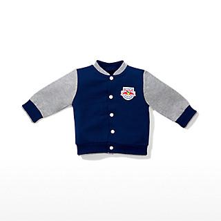 Baby College Jacket (ECM16027): EHC Red Bull München baby-college-jacket (image/jpeg)