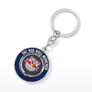 ECM Rotary Puck Keyring (ECM17030): EHC Red Bull München ecm-rotary-puck-keyring (image/jpeg)