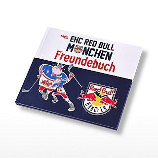 ECM Hockey Bulls Freundebuch (ECM18022): EHC Red Bull München ecm-hockey-bulls-freundebuch (image/jpeg)