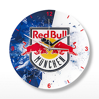 ECM Wall Clock (ECM18043): EHC Red Bull München ecm-wall-clock (image/jpeg)