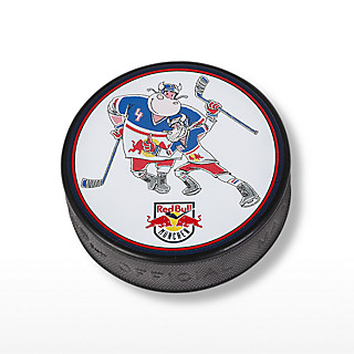 ECM Hockey Bulls Puck (ECM18066): EHC Red Bull München ecm-hockey-bulls-puck (image/jpeg)