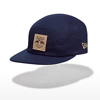 New Era 5Panel Cap (ECM19018): EHC Red Bull München new-era-5panel-cap (image/jpeg)