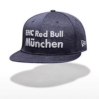 New Era 9FIFTY Lettering Flat Cap (ECM19019): EHC Red Bull München new-era-9fifty-lettering-flat-cap (image/jpeg)