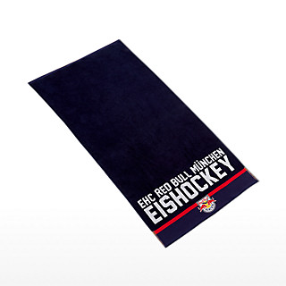 ECM Towel (ECM19033): EHC Red Bull München ecm-towel (image/jpeg)