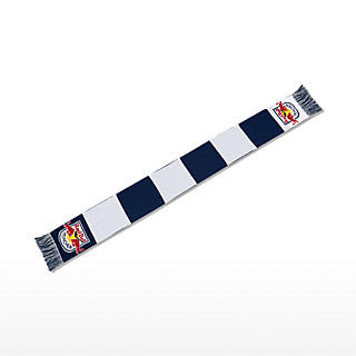 Impact Checked Scarf (ECM19059): EHC Red Bull München impact-checked-scarf (image/jpeg)