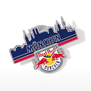 ECM Skyline Pin (ECM19061): EHC Red Bull München ecm-skyline-pin (image/jpeg)