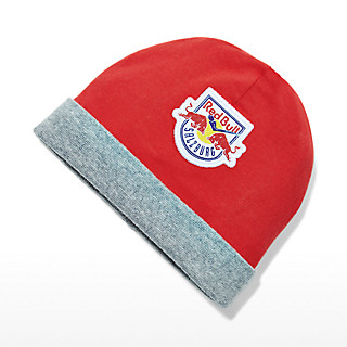 Striped Baby Beanie (ECS16024): EC Red Bull Salzburg striped-baby-beanie (image/jpeg)