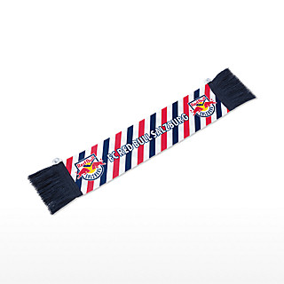 ECS Striped Car Scarf (ECS17016): EC Red Bull Salzburg ecs-striped-car-scarf (image/jpeg)