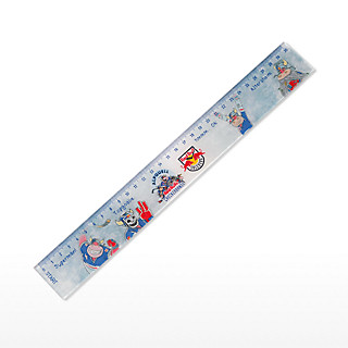 Hockey Bulls Ruler (ECS19001): EC Red Bull Salzburg hockey-bulls-ruler (image/jpeg)