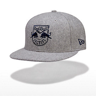 New Era 9FIFTY Flat Cap  (ECS19014): EC Red Bull Salzburg new-era-9fifty-flat-cap (image/jpeg)