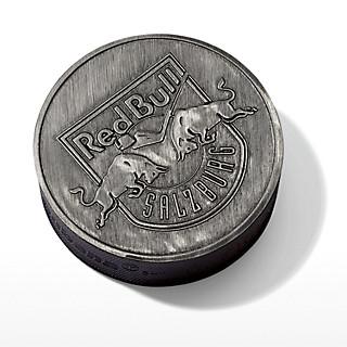 ECS Metal Logo Puck (ECS19033): EC Red Bull Salzburg ecs-metal-logo-puck (image/jpeg)
