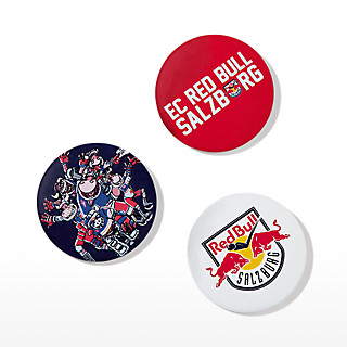 Button Set (ECS19050): EC Red Bull Salzburg button-set (image/jpeg)