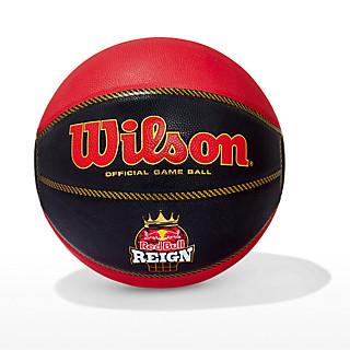 Red Bull Reign Basketball (GEN18029):  red-bull-reign-basketball (image/jpeg)