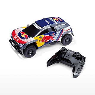 Red Bull Rally Dakar PEUGEOT 3008 MAXI 2018 Radio-controlled (GEN19037):  red-bull-rally-dakar-peugeot-3008-maxi-2018-radio-controlled (image/jpeg)