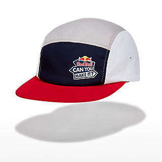Adventure Plus Flat Cap (GEN20001): Red Bull Can You Make It adventure-plus-flat-cap (image/jpeg)