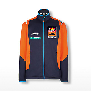 Official Teamline Softshell Jacket (KTM17001): Red Bull KTM Racing Team official-teamline-softshell-jacket (image/jpeg)