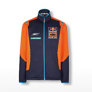 Official Teamline Softshelljacke (KTM17001): Red Bull KTM Racing Team official-teamline-softshelljacke (image/jpeg)