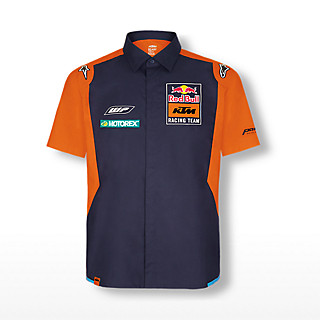 Official Teamline Hemd (KTM17003): Red Bull KTM Racing Team official-teamline-hemd (image/jpeg)