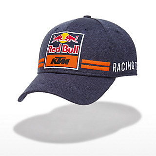New Era 9Forty Red Bull KTM Cap (KTM17005): Red Bull KTM Racing Team new-era-9forty-red-bull-ktm-cap (image/jpeg)