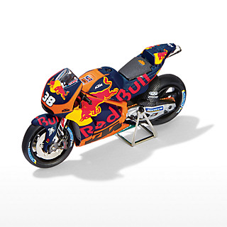KTM Moto GP 2017 Bradley Smith 1:43 (KTM17008): Red Bull KTM Factory Racing ktm-moto-gp-2017-bradley-smith-1-43 (image/jpeg)
