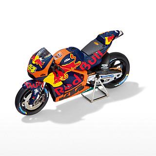 KTM Moto GP 2017 Pol Espargaro 1:43 (KTM17009): Red Bull KTM Factory Racing ktm-moto-gp-2017-pol-espargaro-1-43 (image/jpeg)