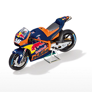 KTM RC16 #36 Spanish GP Kallio 1:43 (KTM17011): Red Bull KTM Racing Team ktm-rc16-36-spanish-gp-kallio-1-43 (image/jpeg)
