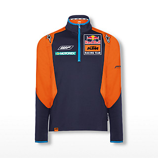 Official Teamline Sweater (KTM18001): Red Bull KTM Racing Team official-teamline-sweater (image/jpeg)