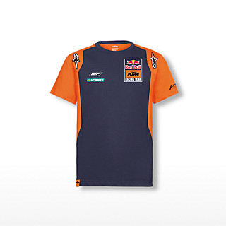 Official Teamline T-Shirt (KTM18003): Red Bull KTM Factory Racing official-teamline-t-shirt (image/jpeg)