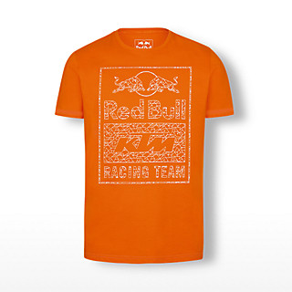 Mosaic Graphic T-Shirt (KTM19016): Red Bull KTM Racing Team mosaic-graphic-t-shirt (image/jpeg)