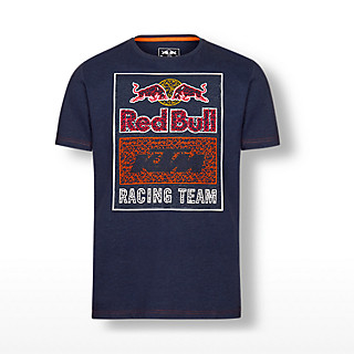Mosaic Graphic T-Shirt (KTM19017): Red Bull KTM Factory Racing mosaic-graphic-t-shirt (image/jpeg)