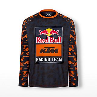 Mosaic Jersey (KTM19021): Red Bull KTM Racing Team mosaic-jersey (image/jpeg)