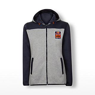 Mosaic Zip Hoodie (KTM19026): Red Bull KTM Racing Team mosaic-zip-hoodie (image/jpeg)