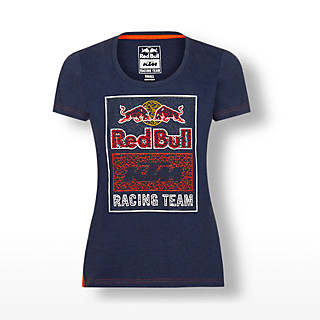 Mosaic Graphic T-Shirt (KTM19032): Red Bull KTM Racing Team mosaic-graphic-t-shirt (image/jpeg)