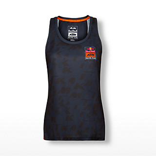 Mosaic Functional Tanktop (KTM19035): Red Bull KTM Racing Team mosaic-functional-tanktop (image/jpeg)