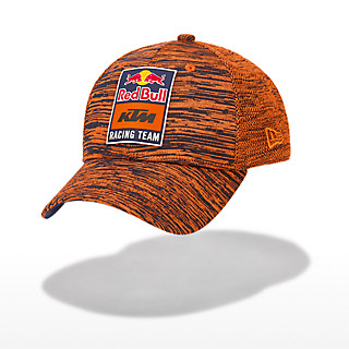New Era 9Forty Engineered Cap (KTM19041): Red Bull KTM Factory Racing new-era-9forty-engineered-cap (image/jpeg)