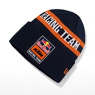 New Era Racing Team Beanie (KTM19046): Red Bull KTM Racing Team new-era-racing-team-beanie (image/jpeg)