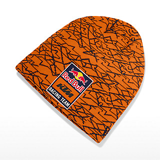 New Era Mosaic Beanie (KTM19050): Red Bull KTM Racing Team new-era-mosaic-beanie (image/jpeg)