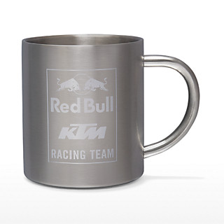 Mosaic Steel Tasse (KTM19064): Red Bull KTM Racing Team mosaic-steel-tasse (image/jpeg)
