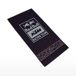 Red Bull KTM Racing Team Towel (KTM19069): Red Bull KTM Factory Racing red-bull-ktm-racing-team-towel (image/jpeg)