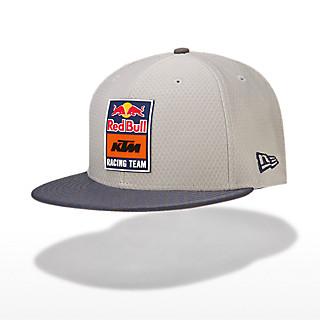 New Era 9Fifty Hex Era Flapcap (KTM19071): Red Bull KTM Racing Team new-era-9fifty-hex-era-flapcap (image/jpeg)