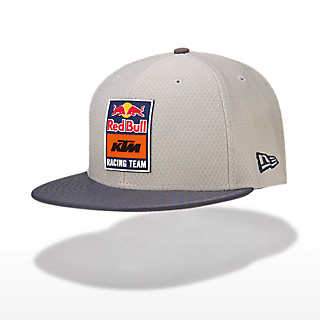 New Era 9Fifty Hex Era Flatcap (KTM19071): Red Bull KTM Racing Team new-era-9fifty-hex-era-flatcap (image/jpeg)
