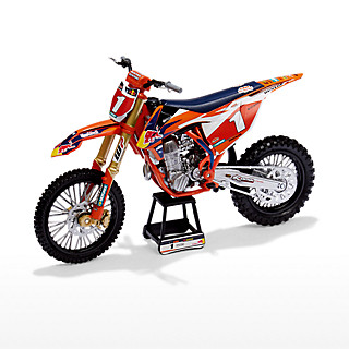 KTM 450SX-F Racing Bike #1Dungey (KTM19074): Red Bull KTM Racing Team ktm-450sx-f-racing-bike-1dungey (image/jpeg)
