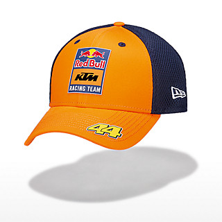 New Era 9FORTY Pol Espargaró Rider Cap (KTM19101): Red Bull KTM Factory Racing new-era-9forty-pol-espargar-rider-cap (image/jpeg)