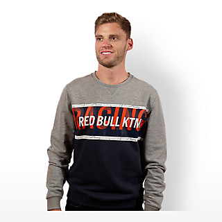 Letra Crewneck Sweater (KTM20004): Red Bull KTM Racing Team letra-crewneck-sweater (image/jpeg)