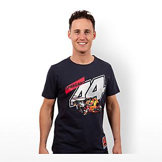 Pol Espargaró 44 T-Shirt (KTM20008): Red Bull KTM Racing Team pol-espargar-44-t-shirt (image/jpeg)