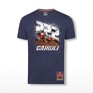 Antonio Cairoli 222 T-Shirt (KTM20012): Red Bull KTM Racing Team antonio-cairoli-222-t-shirt (image/jpeg)