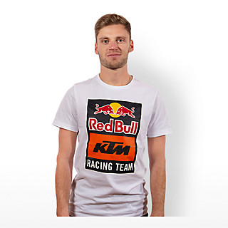 Emblem T-Shirt (KTM20014): Red Bull KTM Racing Team emblem-t-shirt (image/jpeg)