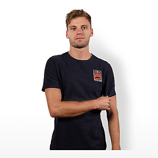 Patch T-Shirt (KTM20016): Red Bull KTM Racing Team patch-t-shirt (image/jpeg)